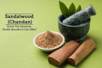 SANDALWOOD PLANT : Know The Amazing Health Benefits It Can Offer!
