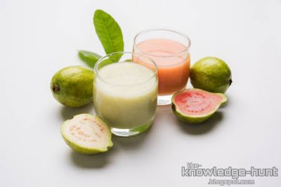 Guava Health Benefits & Nutritional Importance