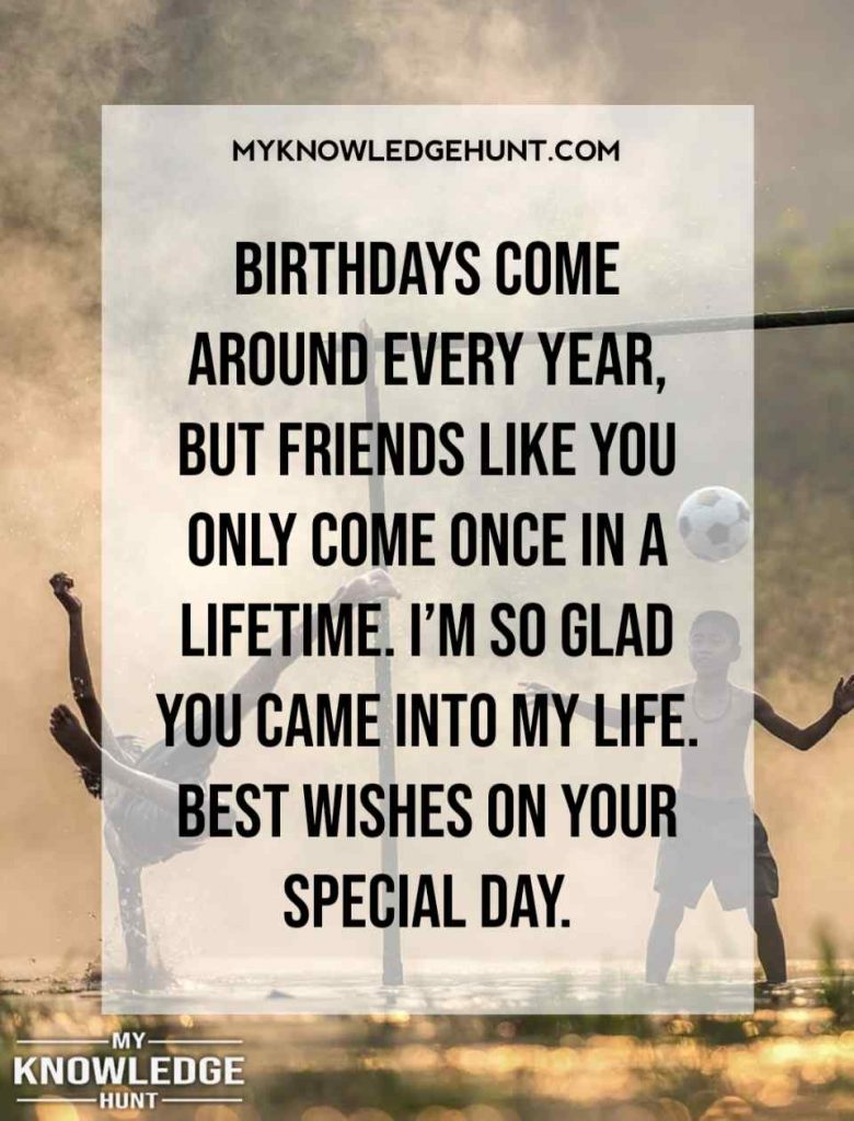 Quotes For Best Friend Birthday, happy birthday quotes for friend